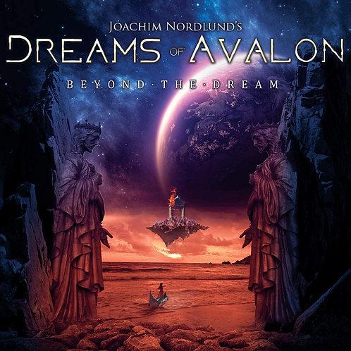 Dreams Of Avalon - Beyond The Dream