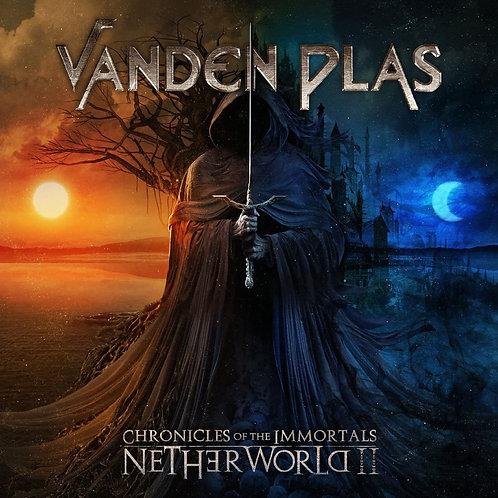 Vanden Plas - Chronicles Of The Immortals - Netherworld II