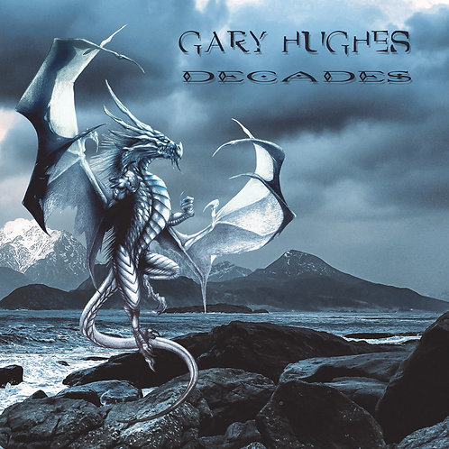 Gary Hughes - Decades (2CD)