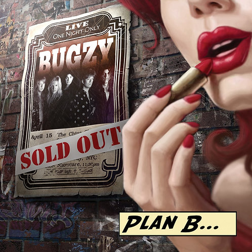 Bugzy - Plan B...