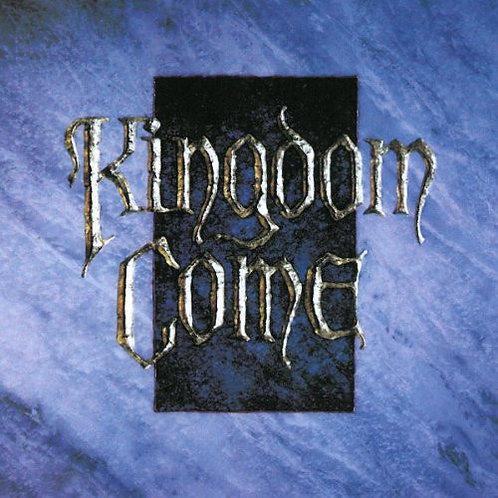 Kingdom Come - Kingdom Come (Re-issue + Bonus Tracks)