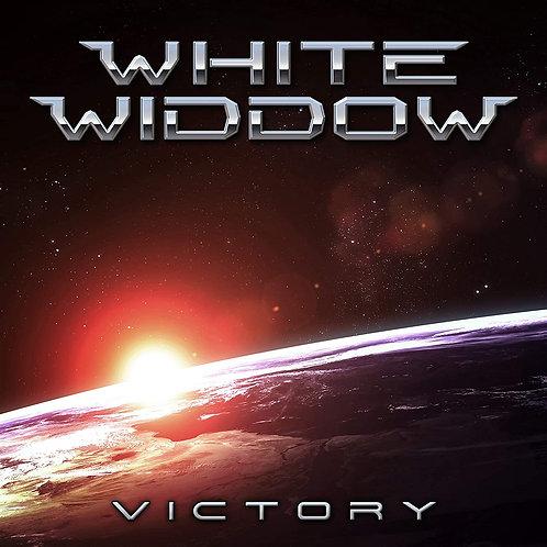 White Widdow - Victory