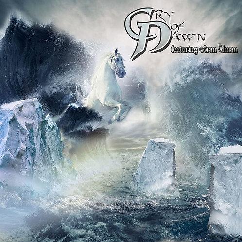 Cry Of Dawn featuring Goran Edman