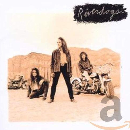 Riverdogs - Riverdogs + On Air (2 CD)