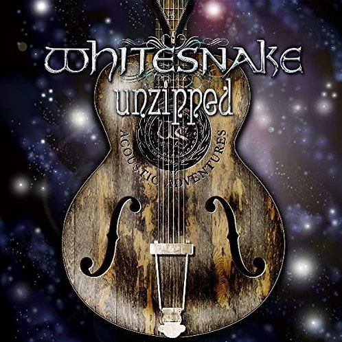 Whitesnake - Unzipped (2 CD)