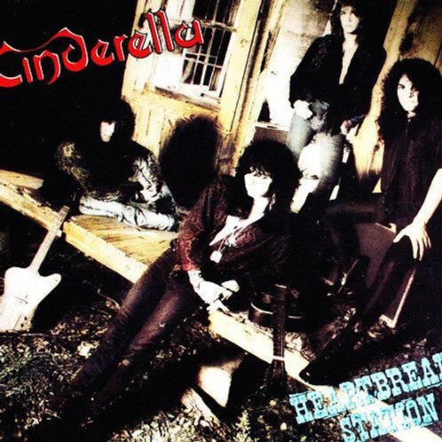 Cinderella - Heartbreak Station 2CD