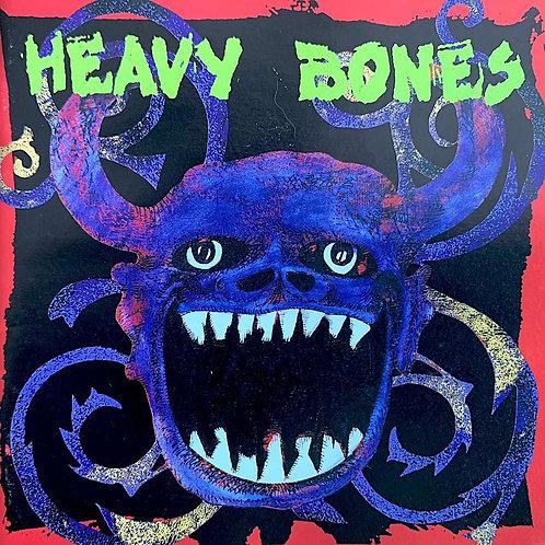 Heavy Bones - Heavy Bones