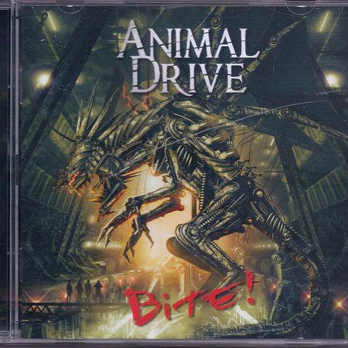 Animal Drive - Bite!