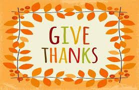 感恩節與萬聖節