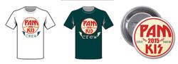 Shirt/button Concept Pam Kis