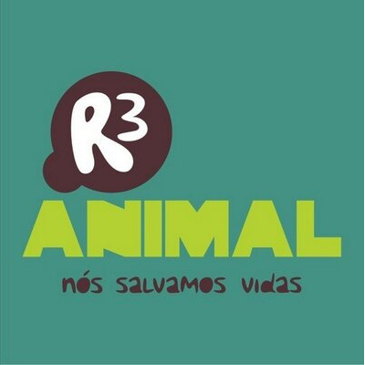 R3 Animal, nós salvamos vidas.