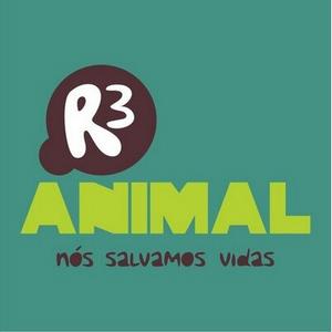 R3 Animal, nós salvamos vidas.