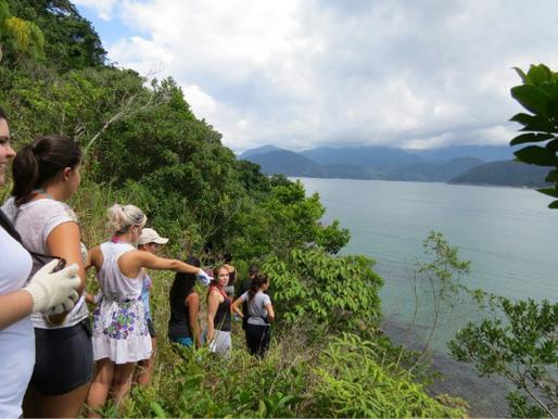Ecoturismo Marinho: uma ferramenta para a conservação dos oceanos