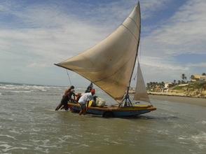 Populações tradicionais: pescadores artesanais
