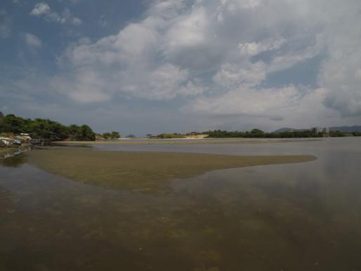 Conhecendo ecossistemas: delta estuarino, lagunas, lagoas e restingas