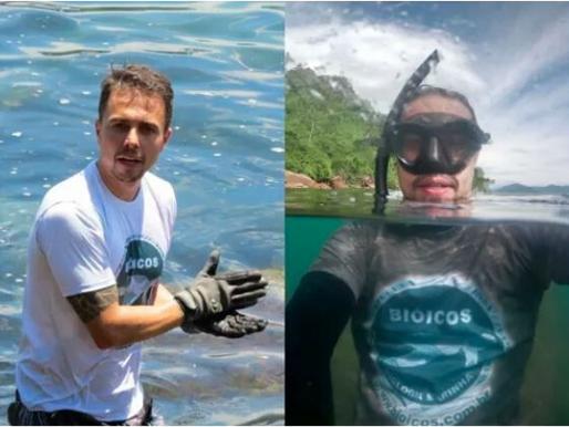 Rotinas de trabalho na Biologia Marinha: colaboradores da Revista Biologia Marinha contam pra você