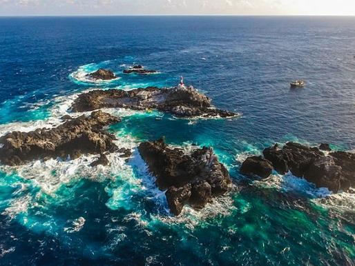 Unidades de Conservação Marinhas Brasileiras: APA do Arquipélago de São Pedro e São Paulo