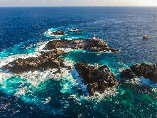 Unidades de Conservação Marinhas Brasileiras: qual a importância?