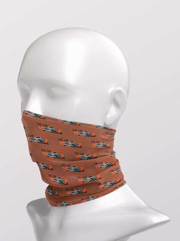 The Car Condo Buff Mask