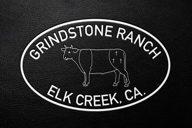 Grindstone Ranch Logo