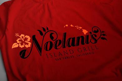 Neolanis Shirt Design