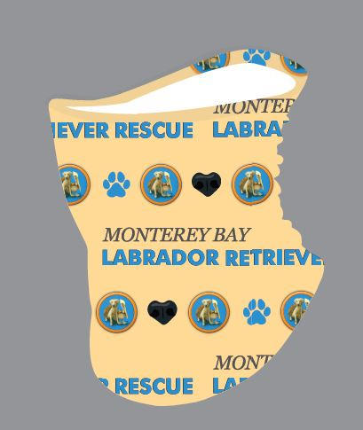 Montery Bay Lab Rescue