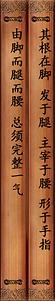 TaiJiQuan Lun - Part 4