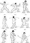 Taiji Quan Form