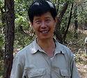 YangChengLong - portrait