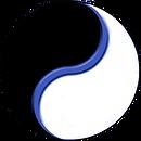Voie du Milieu - Logo