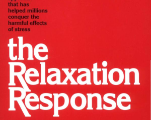 La réponse de relaxation* (the relaxation response)