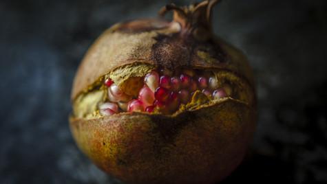 Pomegranate I