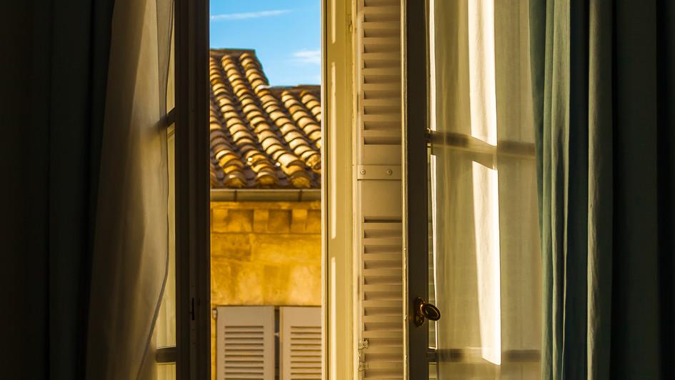 Good Morning Avignon