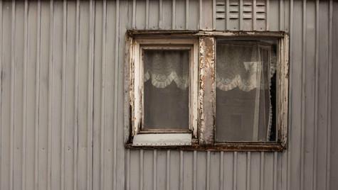 Laced Windows