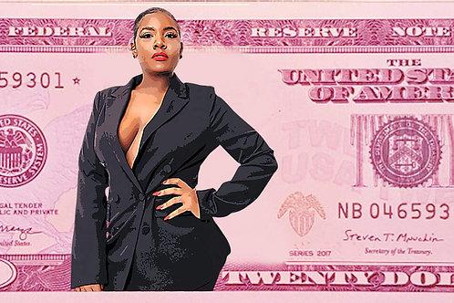 Gift Card - $20 Mo Money