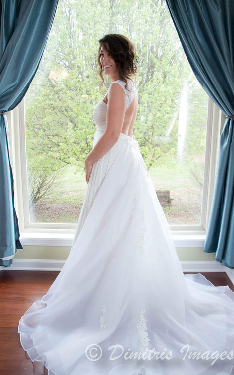 Bridal Custom and Alterations