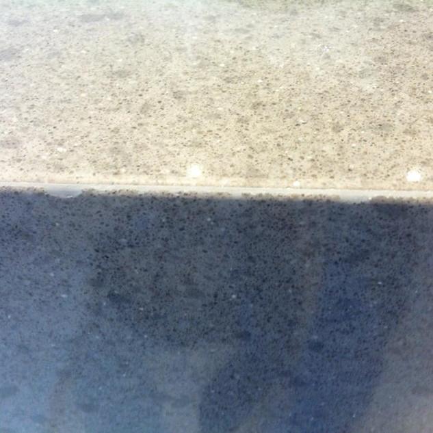 Kitchen countertops-Before