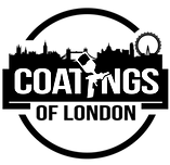 Coatings of London Logo