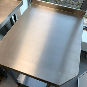 Kitchen refurbishment-Before