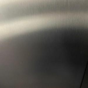 Lift door-After