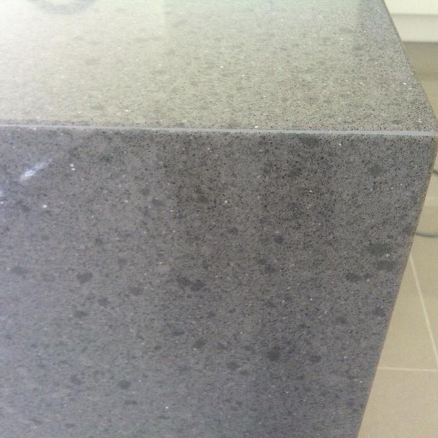 Kitchen countertops-After