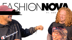 Behind the Music (BTM): Fashion Nova (ft. RED)