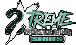 2xtreme Logo green chest piece.png