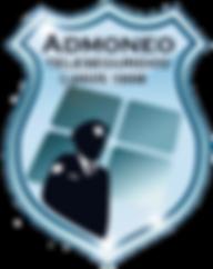 Logo Admoneo