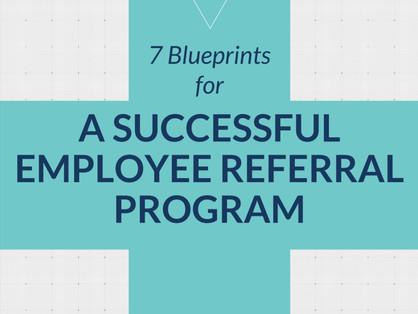 Recruiting Beyond 2020: Employee Referrals