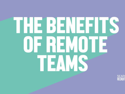 From the Boardroom to Zoom - Managing Teams Remotely