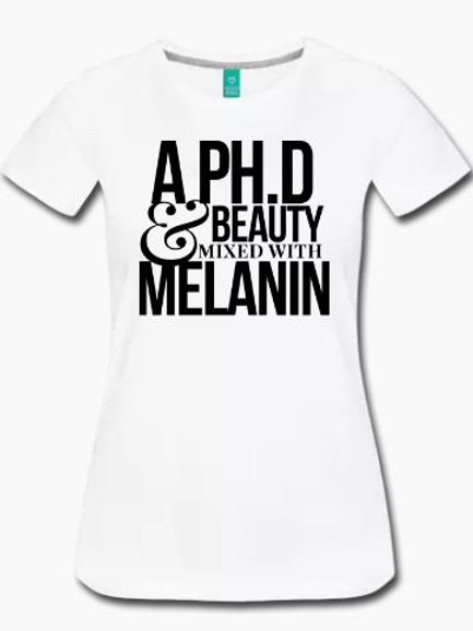 PHD Beauty T Shirt