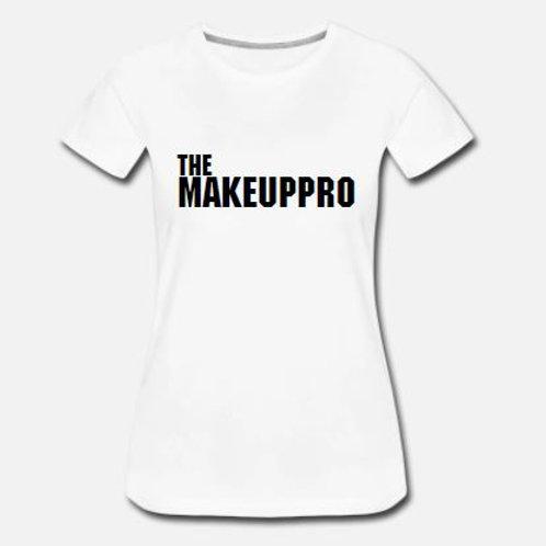 MakeUpPro TShirt