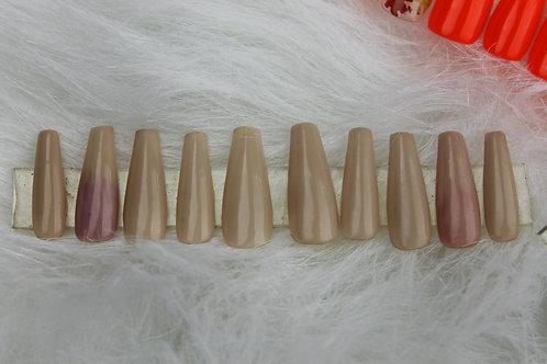 Nude Dream Ombre Set