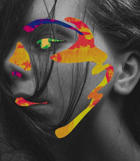 Acid Portrait